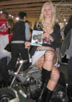 Kartmesse Offenbach 2007
